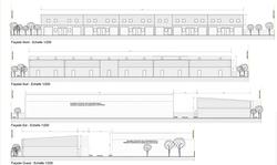 Architecte locaux artisanaux 78