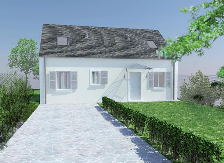 Architecte Boissy l'Aillerie (95)