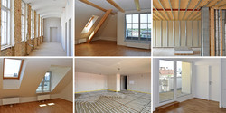 Architecte appartements Paris
