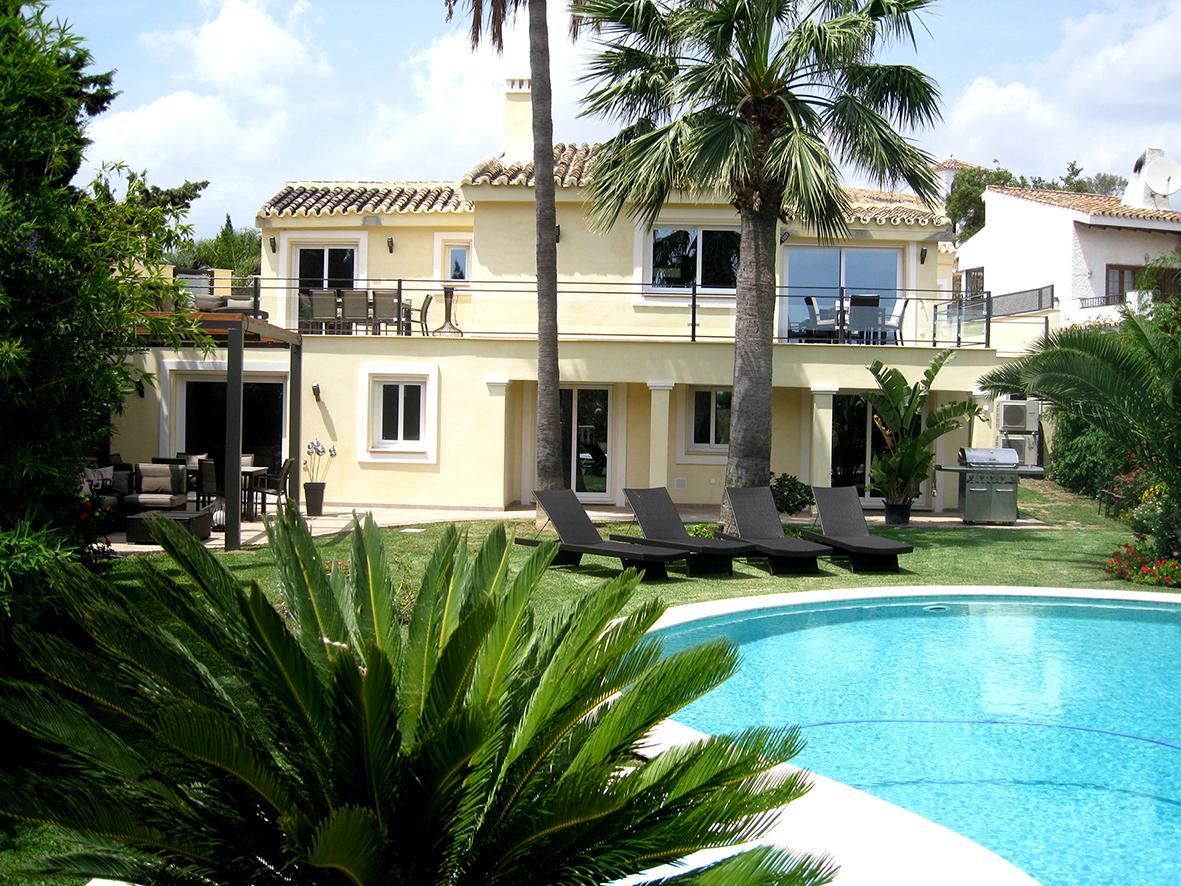 Architecte villa Aix en Provence