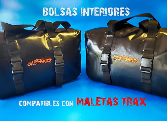 BOLSA INTERIOR TOP CASE