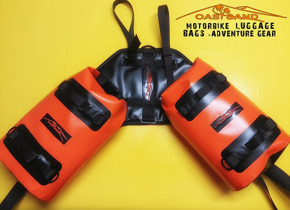 ALFORJAS ENDURO / SADDLEBAG ENDURO