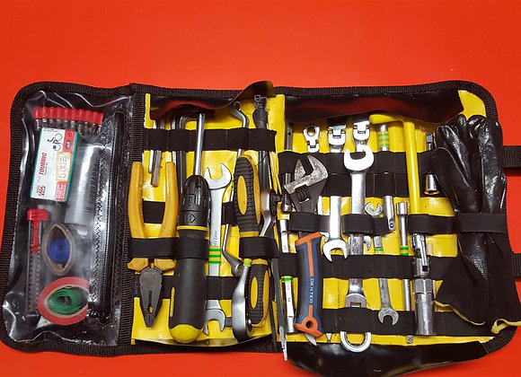 TOOL ROLL TRAVEL