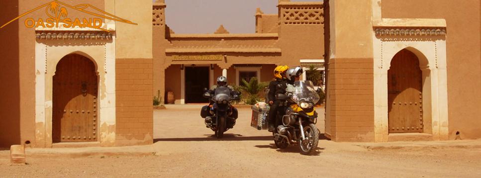 Motorbike Bags luggage