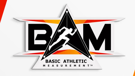 BASIC ATHLETIC MEASUREMENT
