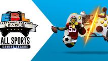 Electronic Baller's League