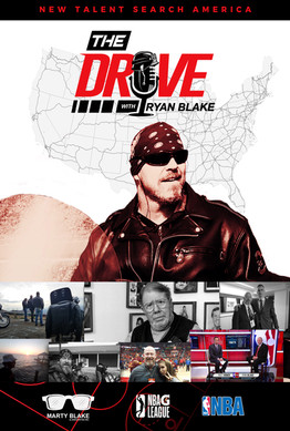 The Drive with Ryan Blake