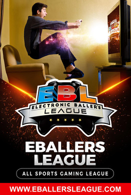 Electronic Ballers League