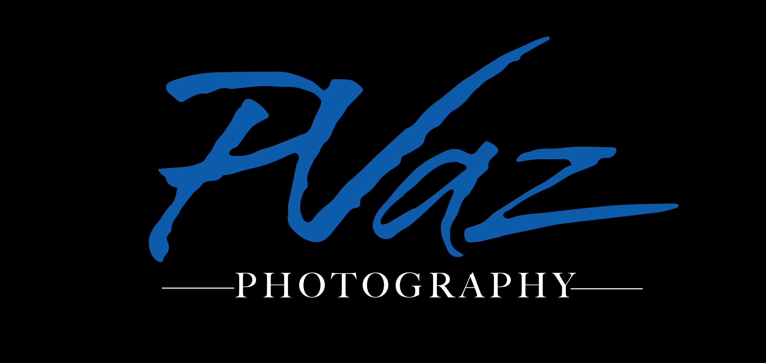 Pvaz Photography Logo