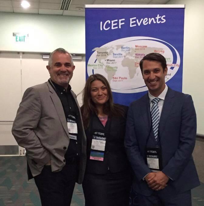 ICEF education