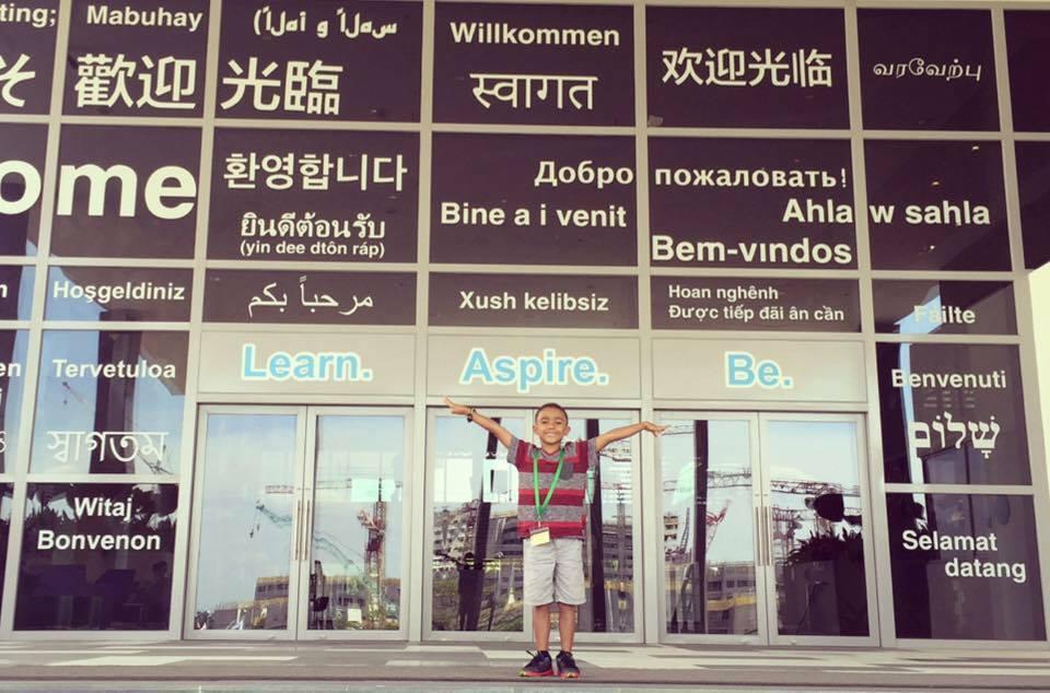 Sam Singapore School copy