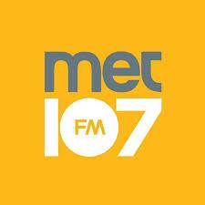 MET 107 FM Logo