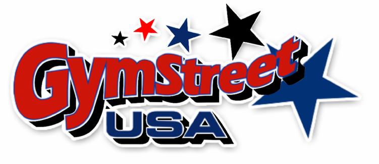 Gymstreet Logo