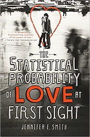 Statistical Probability of Love at First