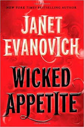 Wicked Appetite Janet Evanovich best Halloween books list