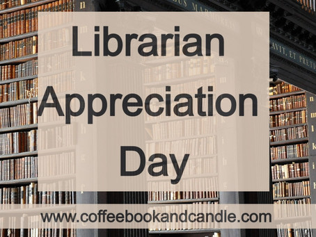 Librarian Appreciation Day: Favorite Fictional Librarians