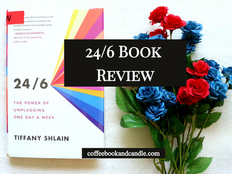 24/6 Book Review