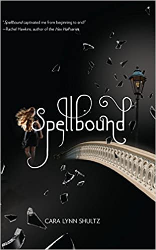 Spellbound Cara Lynn Shultz best Halloween books list
