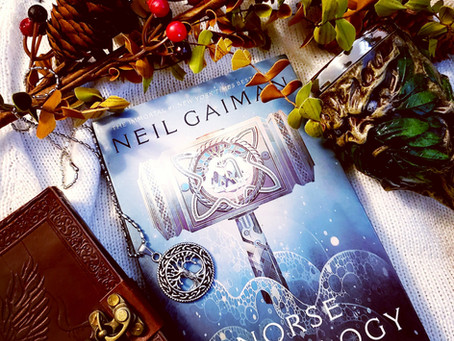 Norse Mythology by Neil Gaiman Review (Part 2)