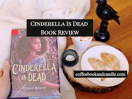 Cinderella Is Dead Book Review
