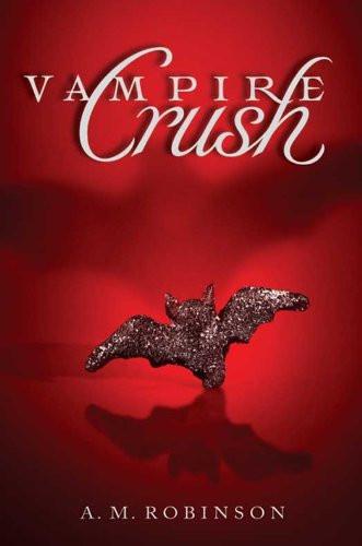 Vampire Crush best Halloween books list