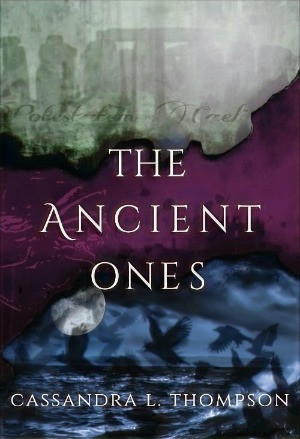 Coffee, Book, & Candle indie book review The Ancient Ones Cassandra L. Thompson
