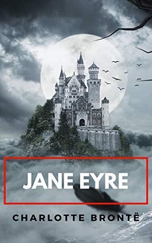Jane Eyre Charlotte Bronte best Halloween books list