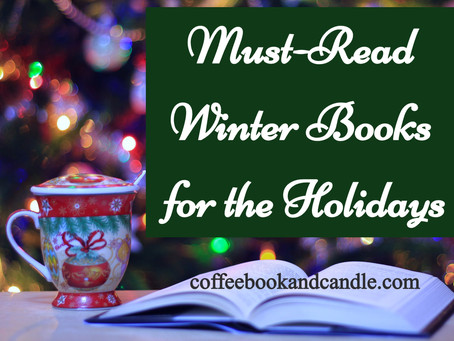 Must-Read Winter Books For The Holidays