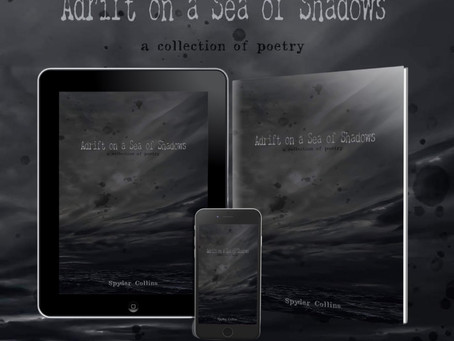 Adrift on a Sea of Shadows Book Review