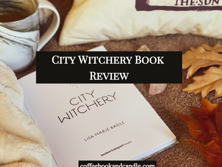 City Witchery Book Review