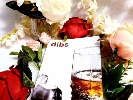 dibs Book Review