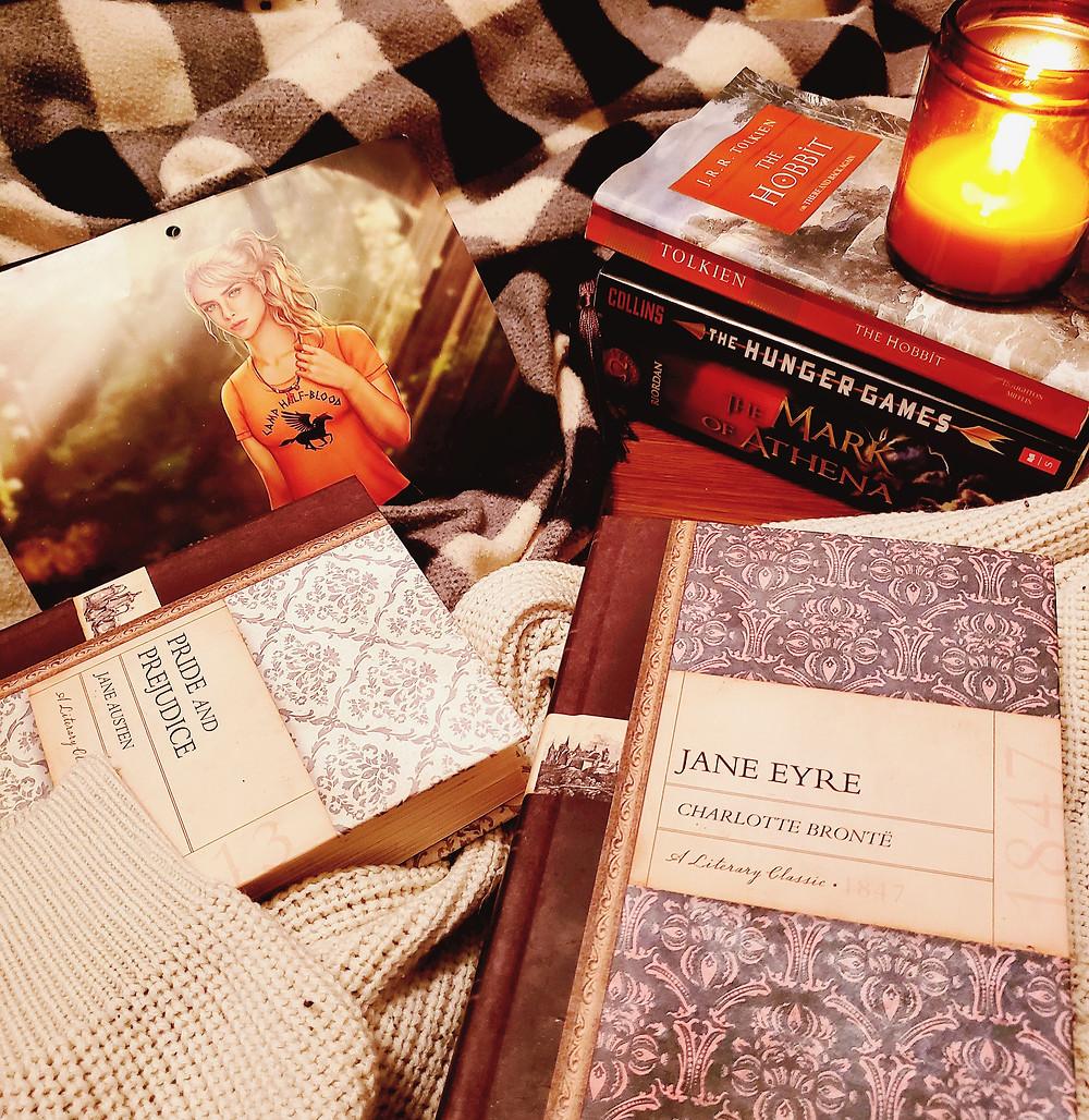 @coffeebookandcandle Writing Introverts bookstagram