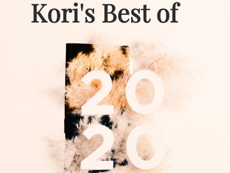 Kori's Best of 2020