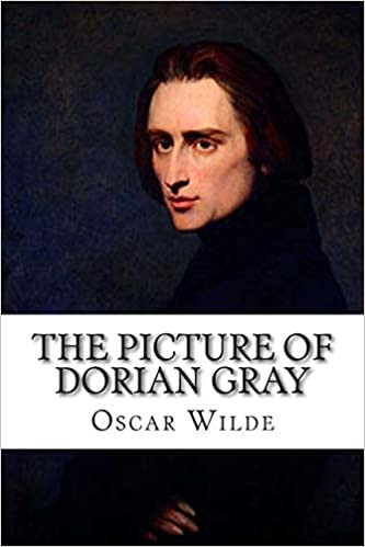 The Picture of Dorian Gray best Halloween books list