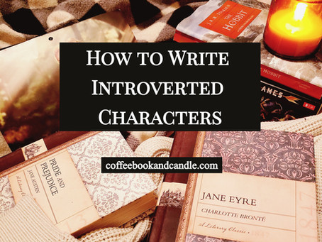 How to Write Introverted Characters