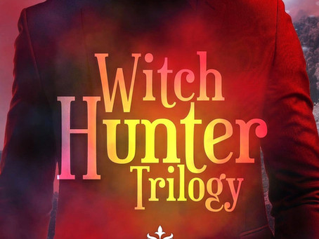 Witch Hunter Trilogy Review