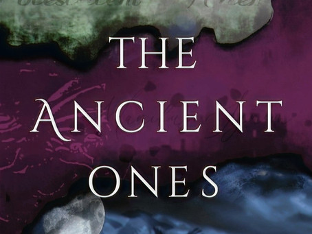 The Ancient Ones Book Review