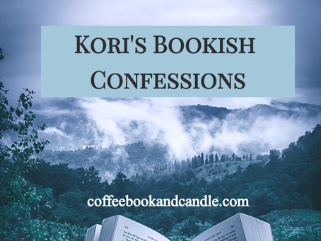 Kori's Bookish Confessions
