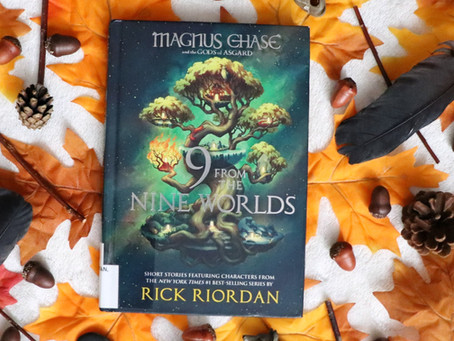 9 From the Nine Worlds Book Review