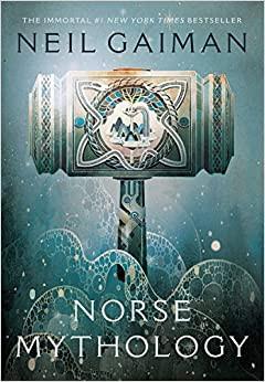 Norse Mythology by Neil Gaiman best books of 2020