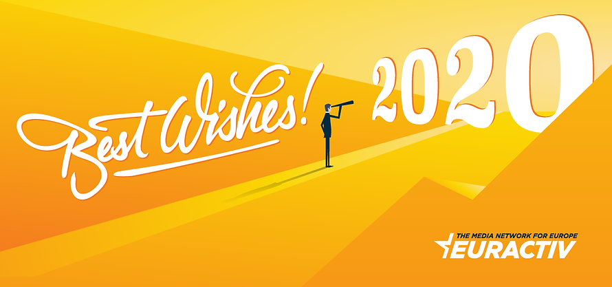 Best wishes from EURACTIV