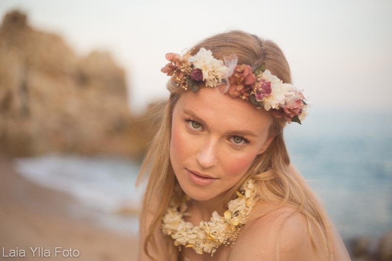 Coronas de flores Sweetbohème