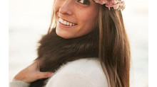 Primer sorteo de una corona Sweetbohème de la mano de la diseñadora Cristina Tamborero