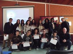 Public Speaking para alunos