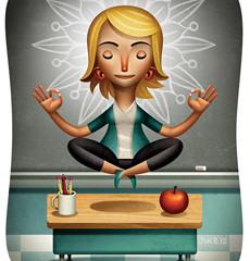 School-based Yoga Programs