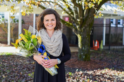 2021 Mississippi Teacher of the Year; Tupelo, MS