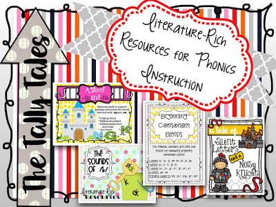 Literature-Rich Resources