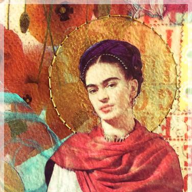 St. Frida