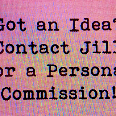 Click on Contact to discuss your commission!