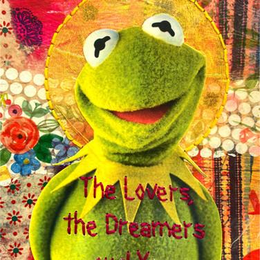 St. Kermit